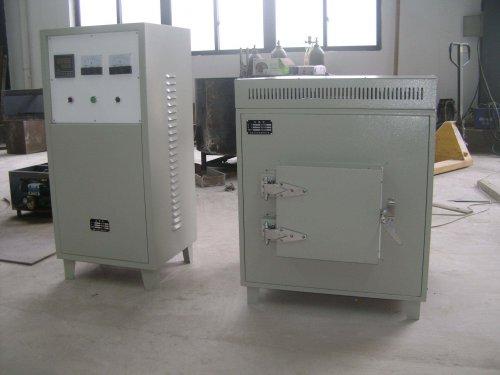 高温xiang式电阻炉的特点以ji应用范围