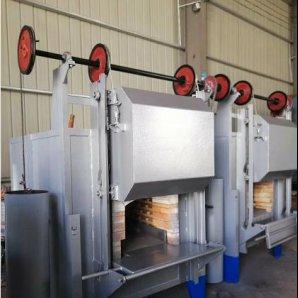 RX型中高温xiang式电阻炉