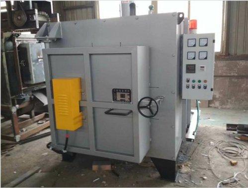 高温xiang式电阻炉